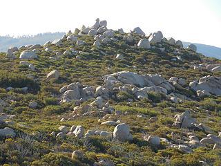 Lots of cool rocks