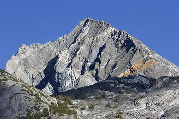 Dragon Peak, Kings Canyon National Park
