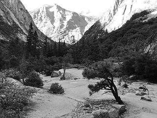 Lower Paradise Valley, Rae Lakes Loop, Kings Canyon National Park