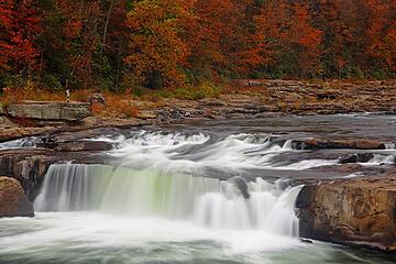 12- Ohiopyle Falls