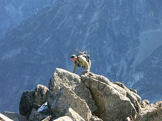 wildernessed nears