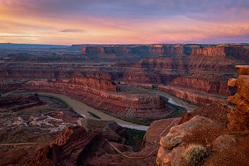 Deadhorse Point-