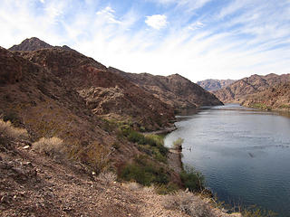 Lake Mead National Recreation Area, AZ