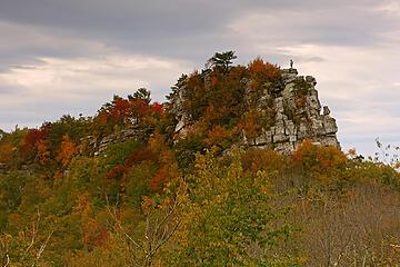 12- Parting shot of Big Schloss