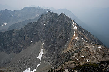 traverse from wildcat