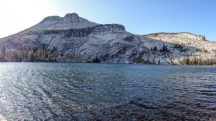 May lake
