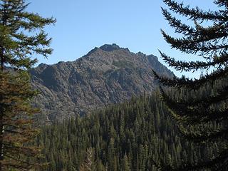 Bill's Peak