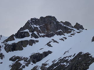 Mount Ballard