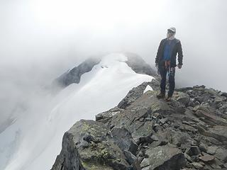 Robie Reid summit