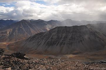 James Dalton Mountain hike (2)