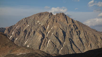 West Face of Glacier Peak