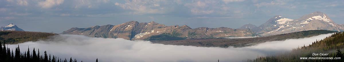 Livingston Range
