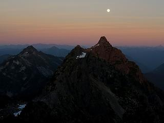 Moon over Merchant, 8:30pm