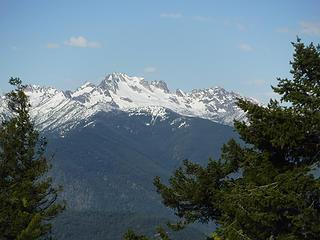 Silver Star Mountain