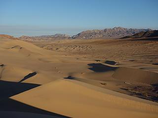 Ibex Valley