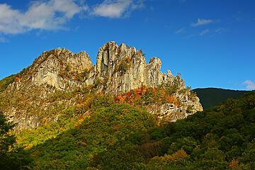 13- Seneca Rocks