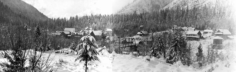 Silverton in 1910