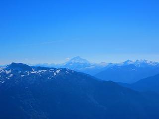 Glacier and Snowking