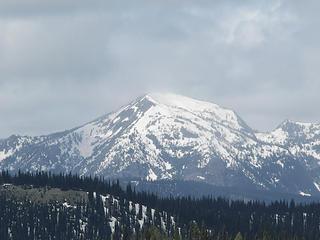 Crook Mountain