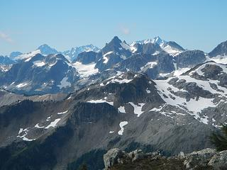 Tricouni with Alpha, Serratus, and Tantalus behind
