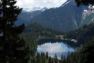 Lower Watson Lake