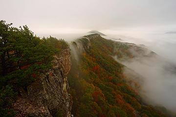 2- Waterfalls
