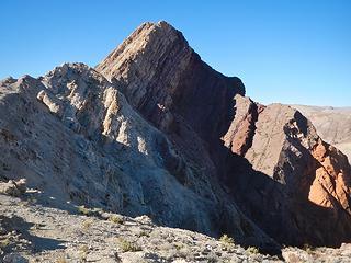 nice peak!