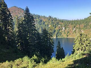 Lake Valhalla 9/9/20