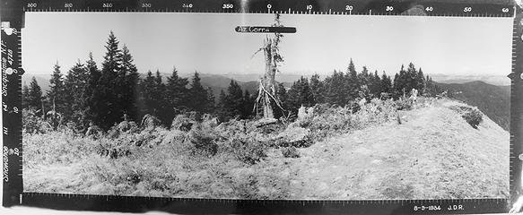 1934 at summit