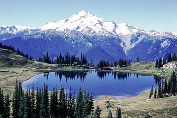 Image Lake 1968