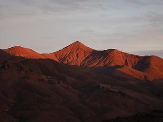Daylight Peak