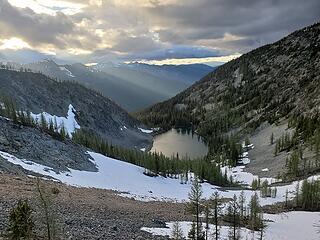 Freds Lake