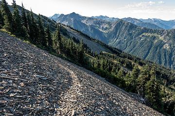 yay trail!