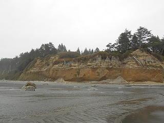 Kalaloch Beach 6 Steamboat Creek 092519 04