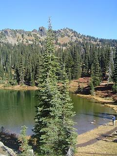 Sheep Lake 10-22-06 014