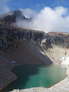 Terror Lake