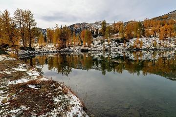 Lake Augusta