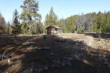 Spanish Cabin