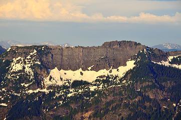 DSD_1589 Rampart Ridge's west face