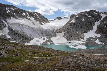 Connie Glacier