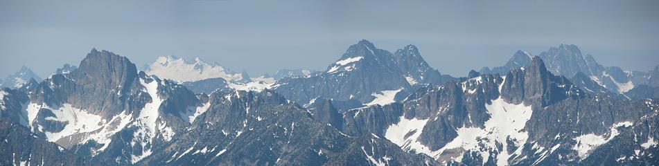 Cascades 11