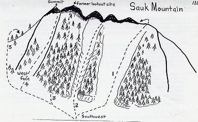 Sauk Mtn Kloke sketch