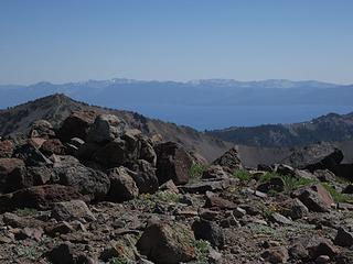 Tahoe and Crystal Range