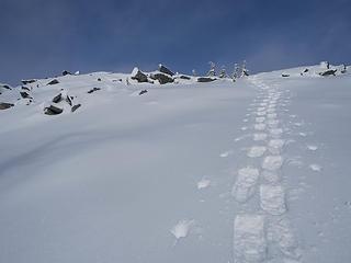 Nice tracks