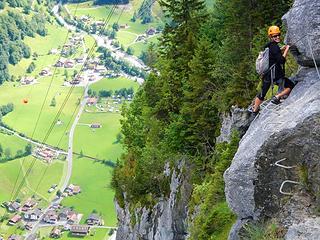A Happy Climber