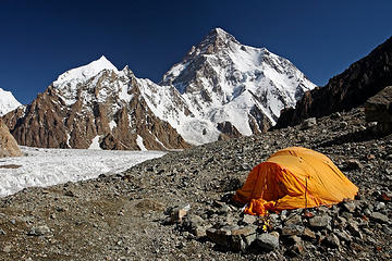 105- Broad Peak base camp