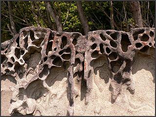 Sandstone Formation 2, 5.9.08.