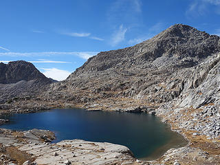 Barrett Lakes