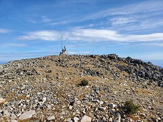 Rock summit