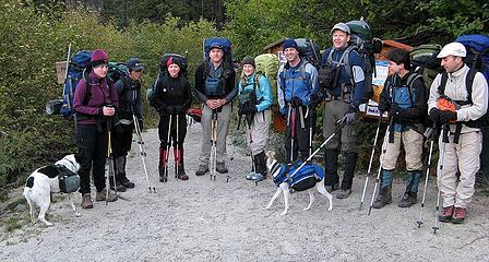 Trailhead Group